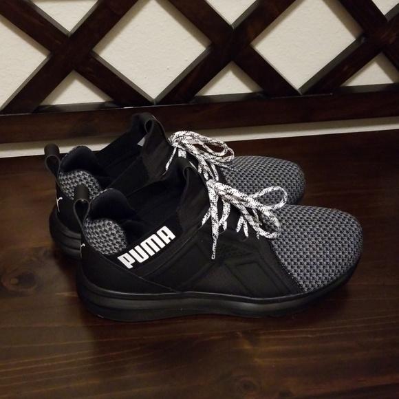 93f72c4d18c Puma Men s Enzo Terrain Sneaker. M 5aee8b0705f4306359d6cc16
